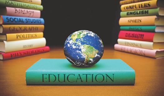Education Trivia Question