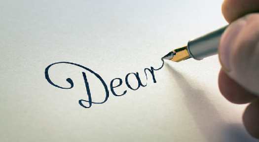 How Should I Write A Letter To My Friend?