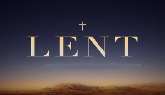 What Should I Give Up For Lent?