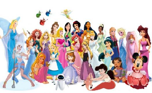 disney girl characters proprofs quiz