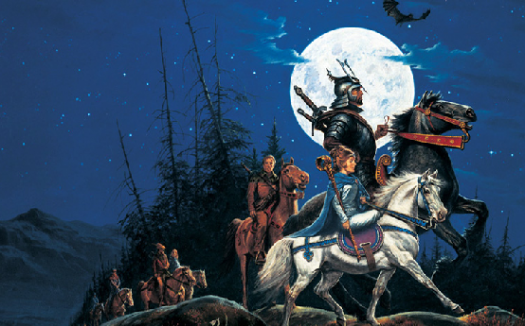 Wheel Of Time Characters