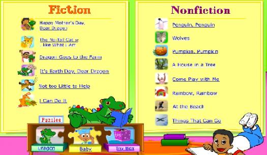 Fiction And Nonfiction Quiz