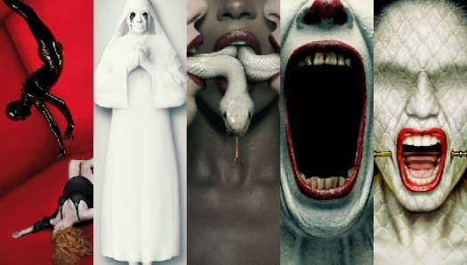 Horror Quiz: About American Horror Story!