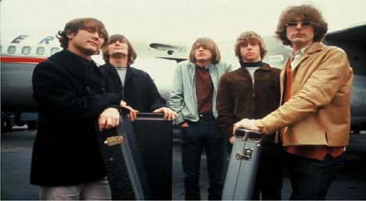 About Byrds Album By Mr. Tambourine Man