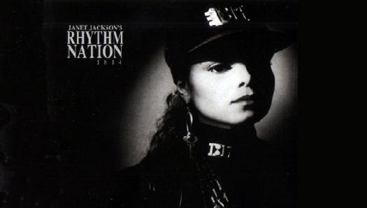 Do You Know Rhythm Nation 1814?