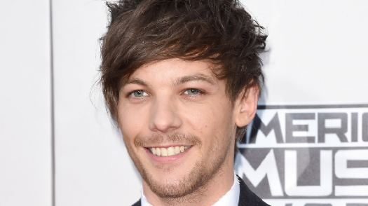 Which Louis Tomlinson Hairstyle Suits You?