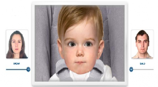 See What Your Baby Will Look Like?