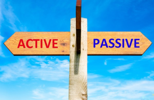 The Ultimate Active And Passive Voice Quiz