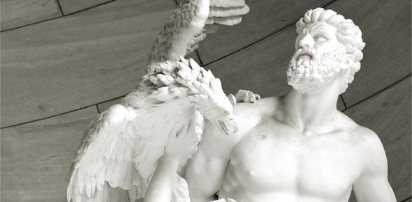 Demigod Quiz : Whos Your God/Goddess Parent?