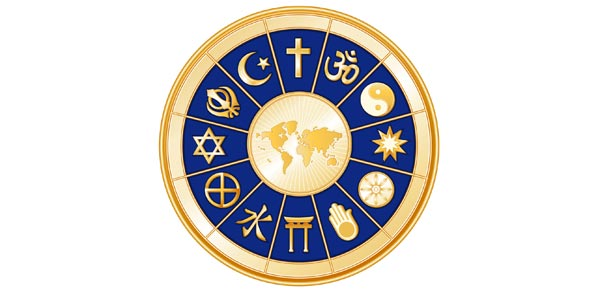 The Ultimate Quiz On World Religions!