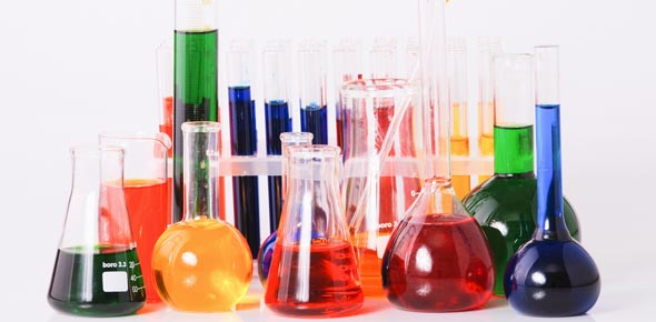 Kidscience: Physical And Chemical Changes