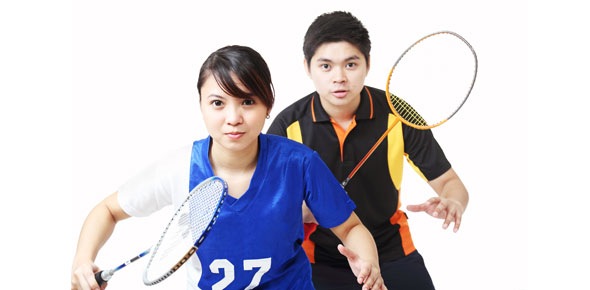 Badminton Written Quiz Trivia