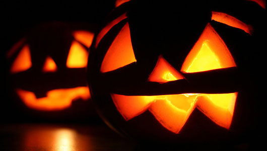 Halloween History Quiz