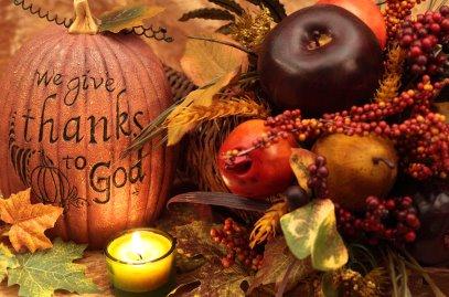 Thanksgiving Fun Facts!