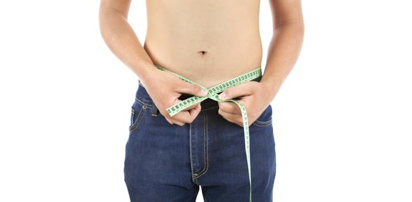 How To Lose Weight The Healthy Way?