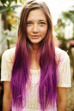 What Color Should You Actually Dye Your Hair?