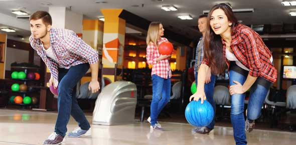 The Candid Test On Bowling Lesson 6