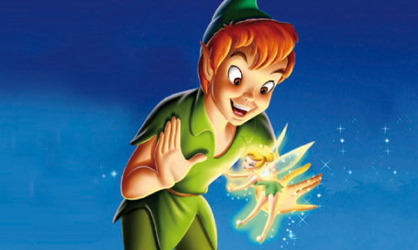 What peter pan character would you be proprofs quiz