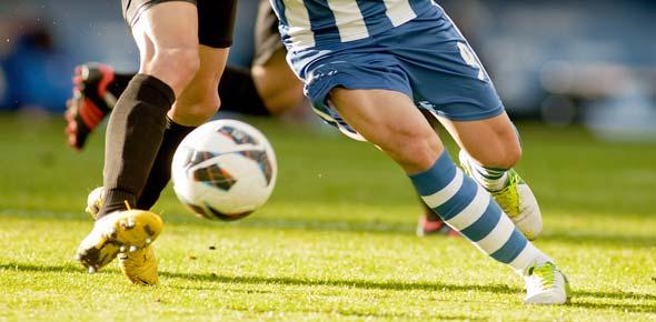 European Soccer Quiz