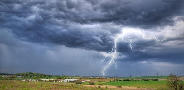 Z Meteorology Practice Test!