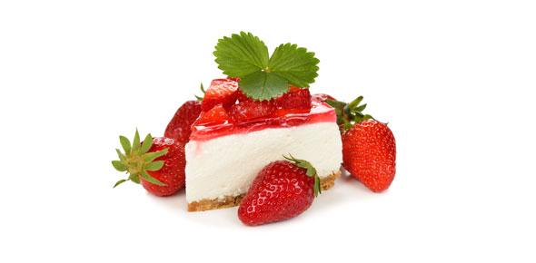 Desserts Quiz