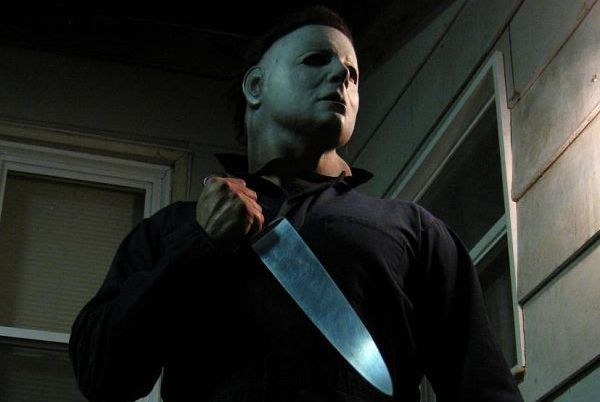 Knitting Personality Quiz : Which halloween movie character are you a michael myers