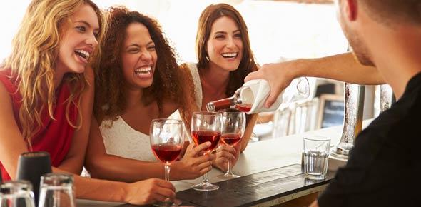 Bar Drinks 101