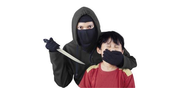 Ld-9 Crimes Against Children