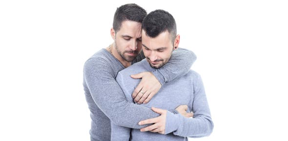 long-term gay relationships