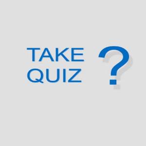 Chemical Management - GHS Quiz