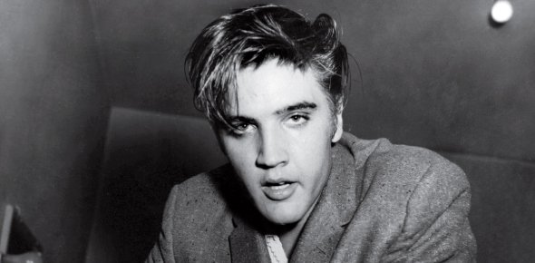 Elvis Presley: The King Of Rock And Roll! Quiz