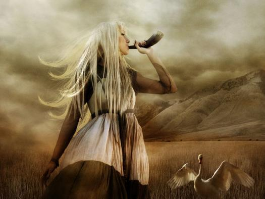 Test Your Knowledge On The Norse Goddesses!