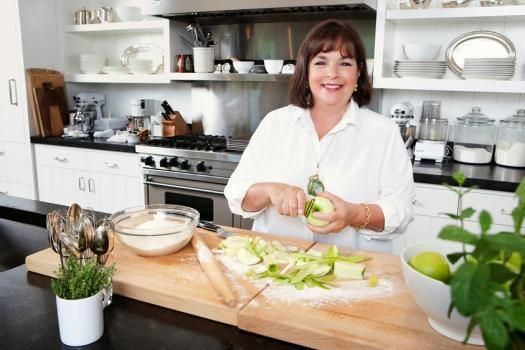 What Percent Barefoot Contessa Are You?
