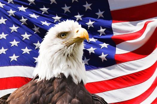 How American Am I?