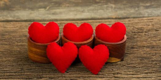 What Are The Five Main Reasons People Love You?
