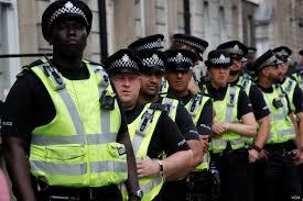 New Trainees - South Wales Police (2020)