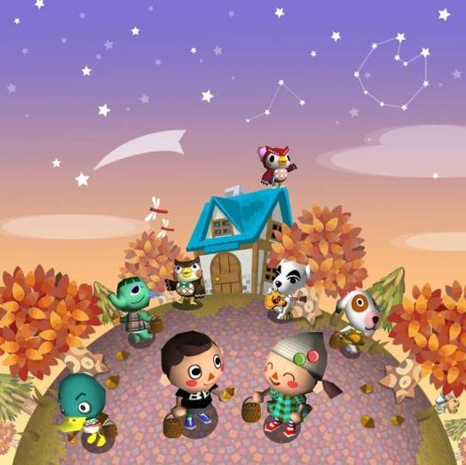 �cu�nto Sabes Sobre Animal Crossing?