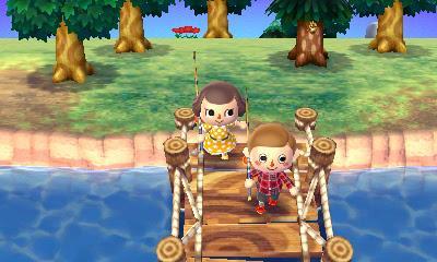 �qu� Tipo De Pueblo Tendr�as En Animal Crossing New Leaf?