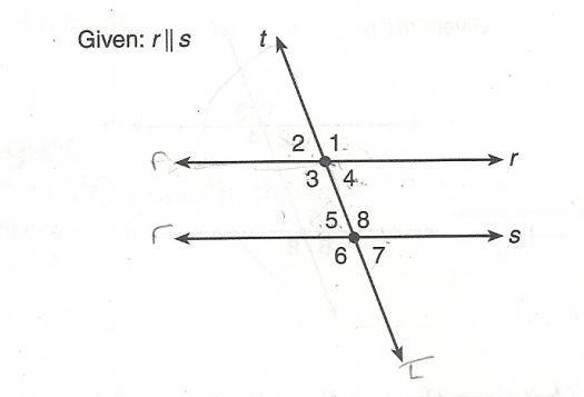Unit 2 - 7th Grade Quiz One