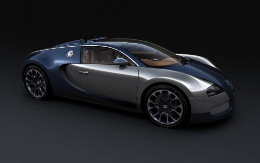 The Ultimate Bugatti Veyron Quiz