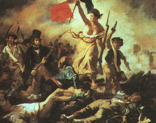 Oppgaver I Historie - Opplysning, Frigj�ring Og Revolusjon