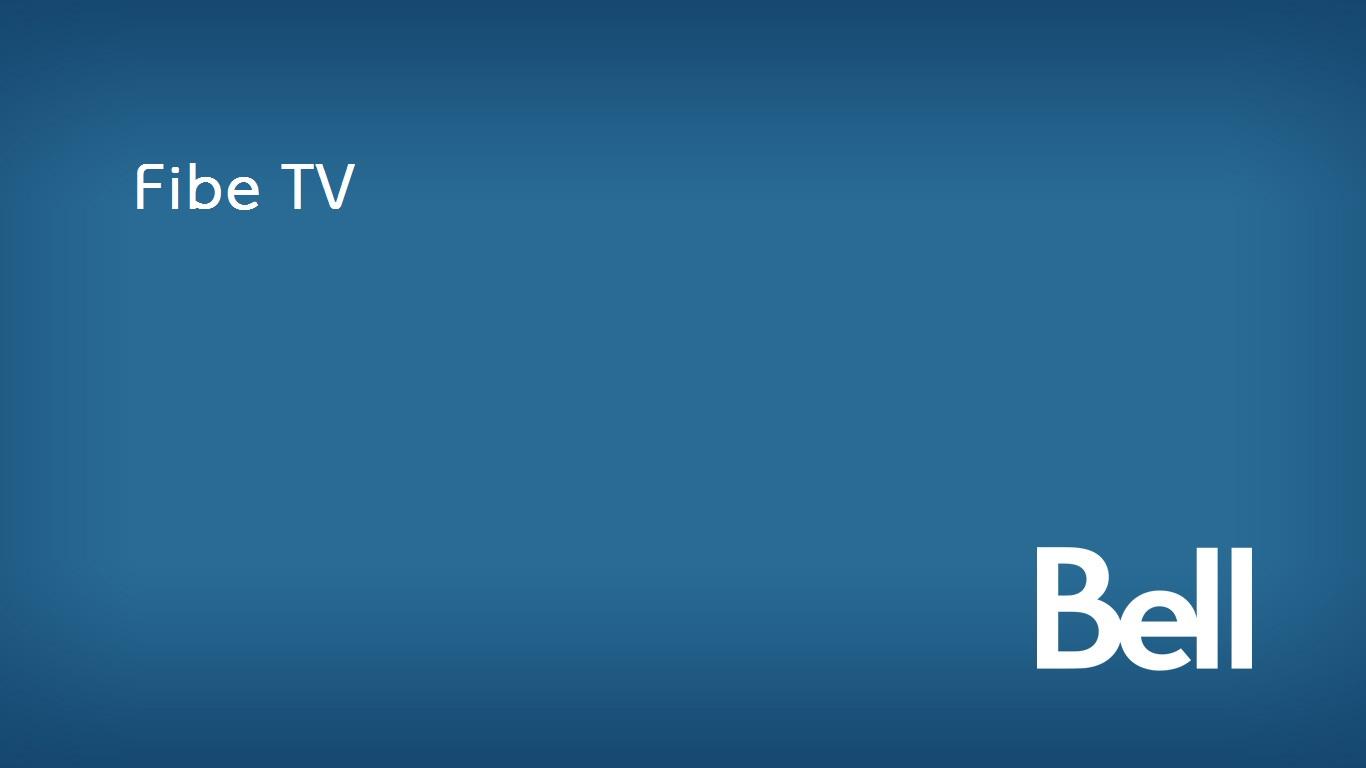 English - Main Test - Fibe TV