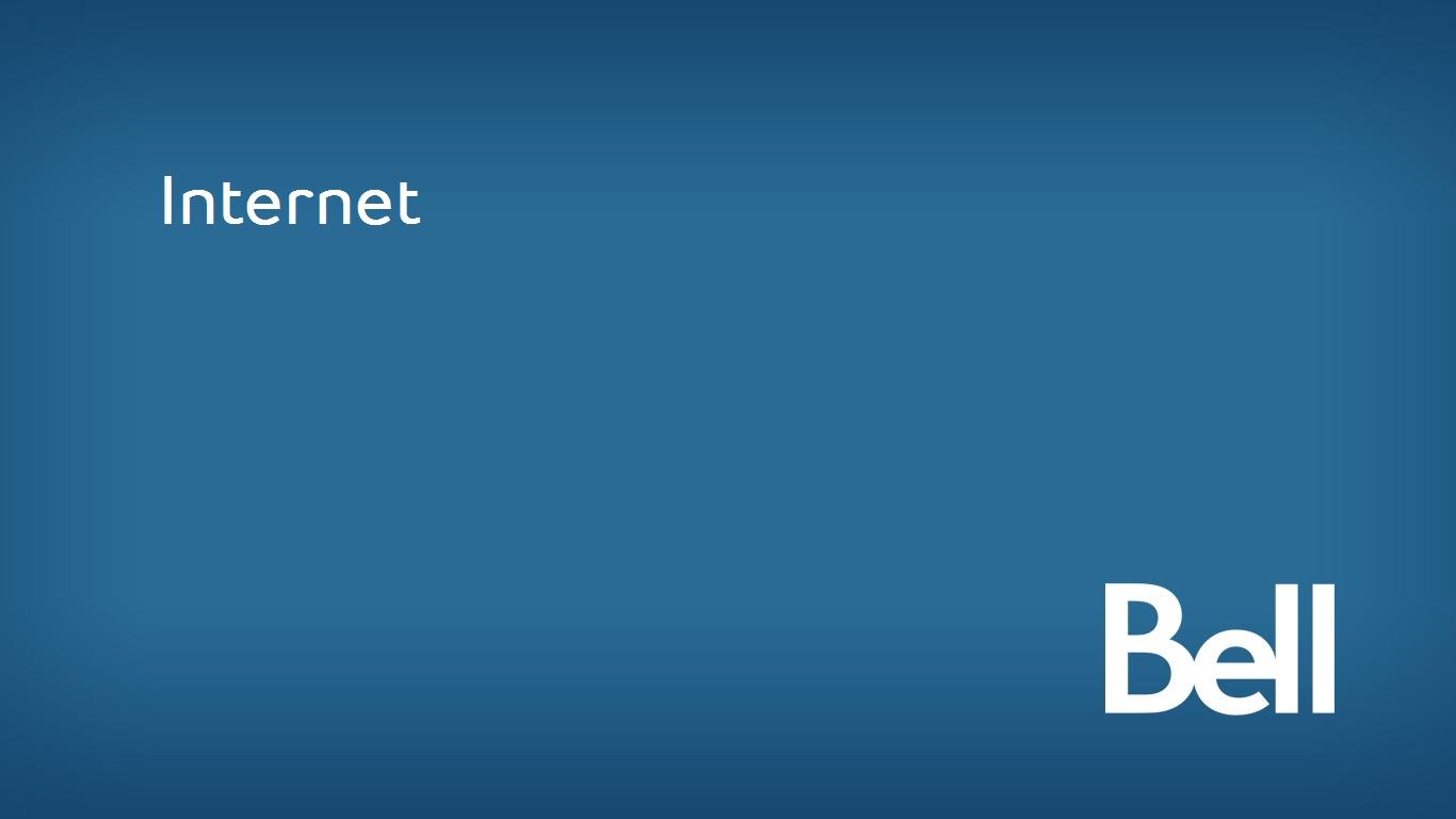 English - Main Test - Internet