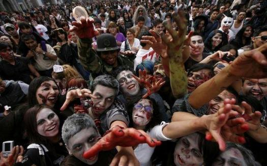 would you survive a zombie outbreak personality quiz proprofs quiz. Black Bedroom Furniture Sets. Home Design Ideas