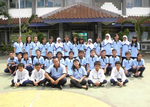 Prakarya Kelas 7