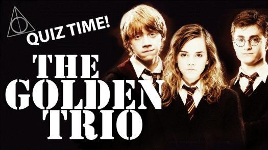 Iotc Quiz 2: Golden Trio