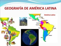 Spa3 Nueva Geograf�a De Am�rica Latina