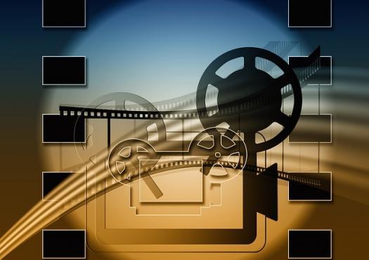 Mozi �s Filmek - Mondatkieg�sz�t�s / Cinema And Films - Completing Sentences
