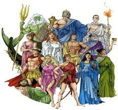 Which Is Your Greek God Parent Quiz?