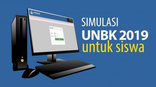 Latihan Soal Unbk Produktif Tkj Smk 2019 Paket B